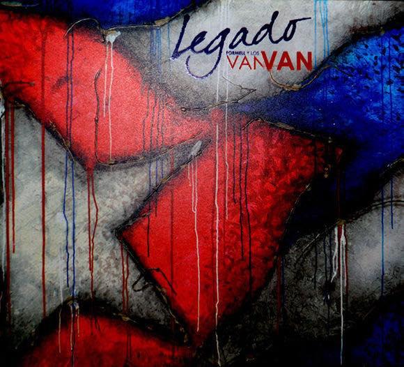 Los Van Van - legado (DjMuki)