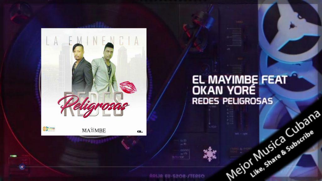 El Mayimbe_Okan_Yore_Redes_Peligrosas_djmuki