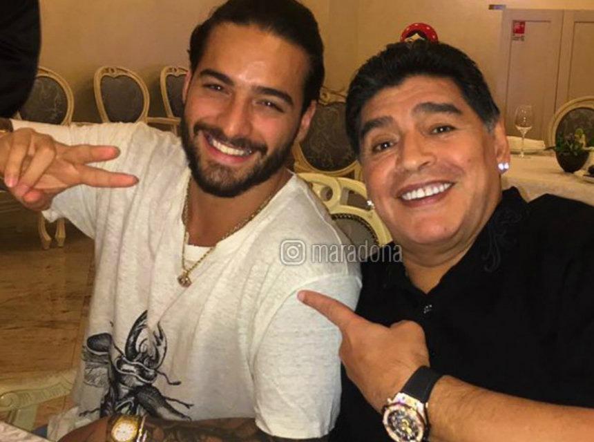 Maluma_Maradona