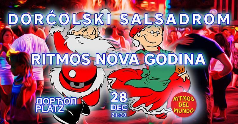 Salsadrom_ Ritmos_Nova_Godina_djmuki