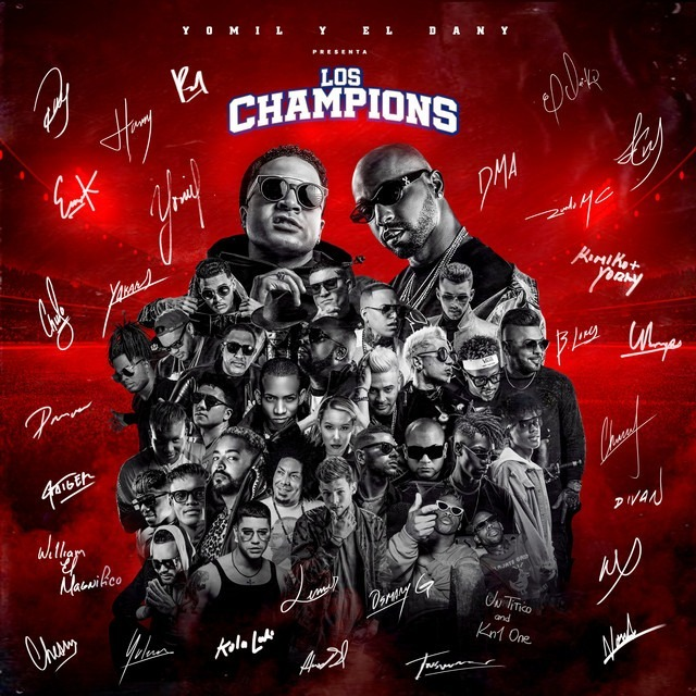 Yomil-y-El-Dany-los-champions